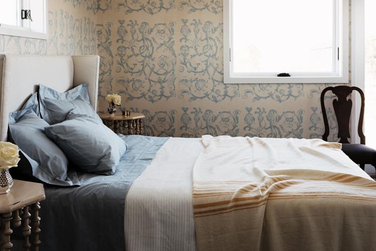 GreeN.O.LA Master Bedroom. Photo: Max Kim-Bee