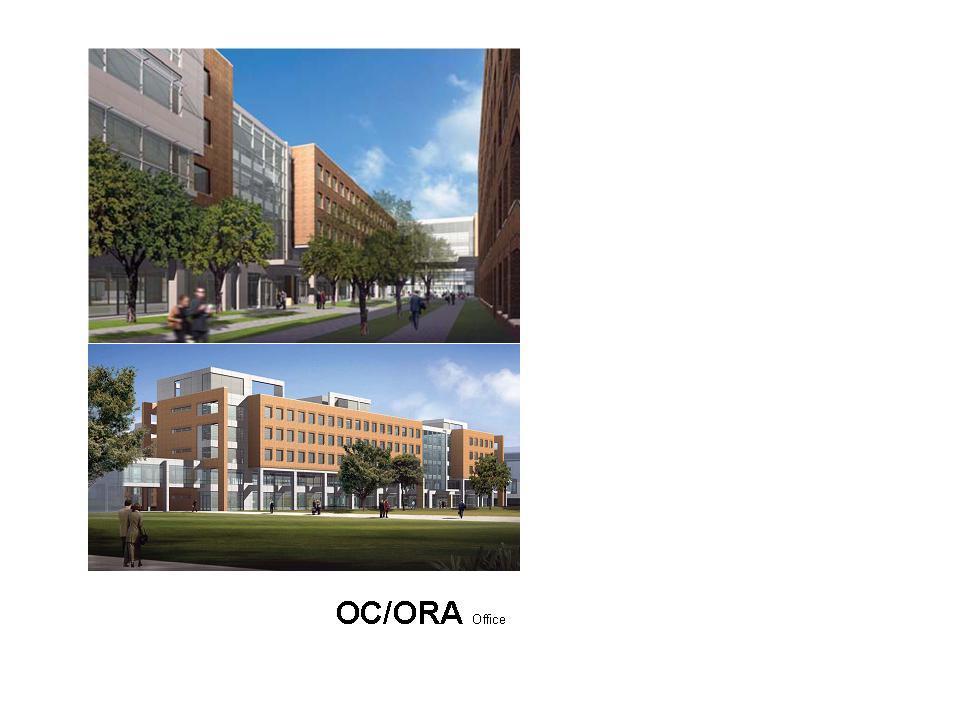 FDA OC/ORA Office Building