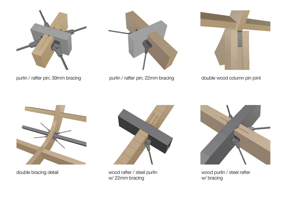 Roof Structural Details