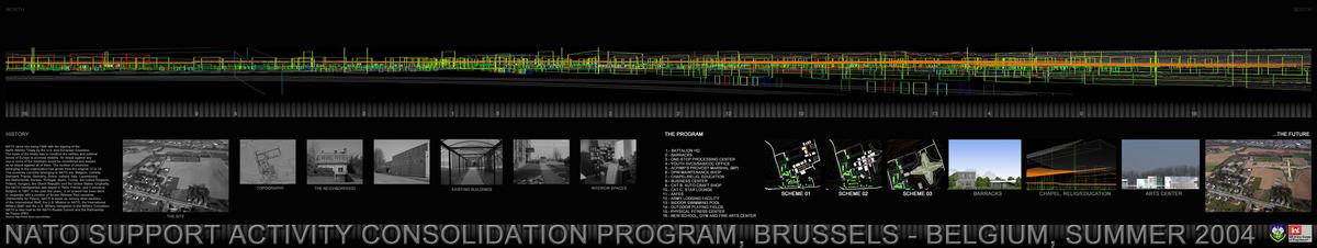 Visualization, design, Art Work and Presentation