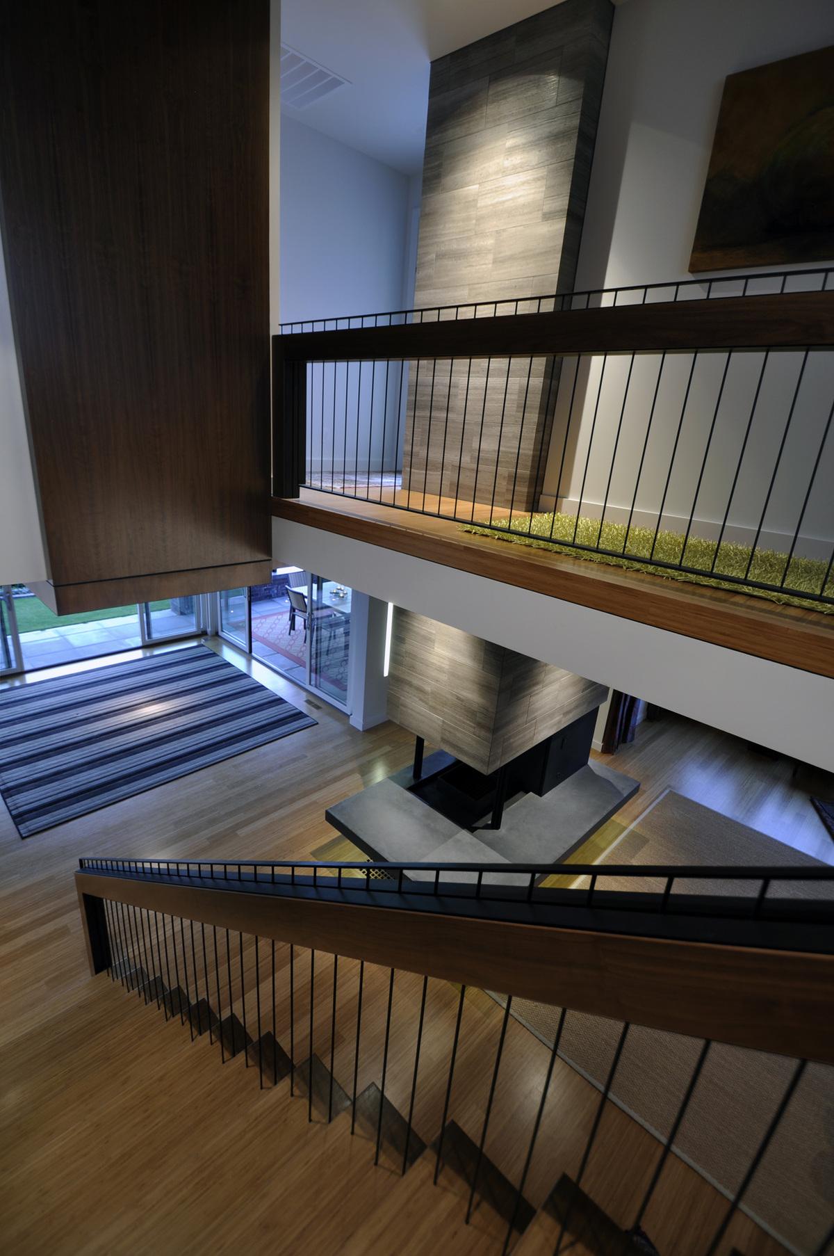 Kardokus Residence, Seattle Washington