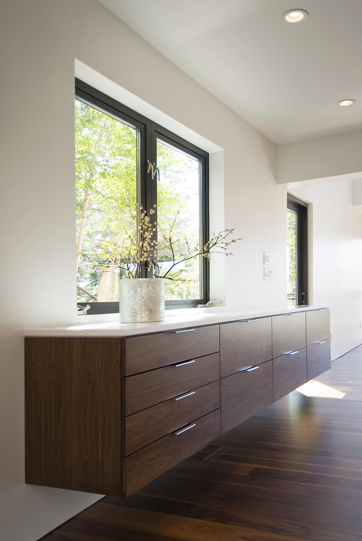 kitchen sideboard