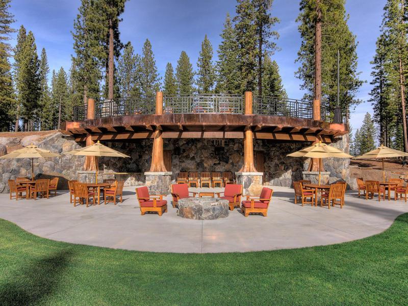 Golf Starter Pavilion - LEED certified