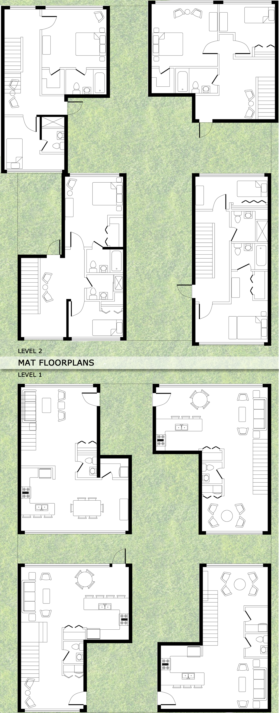 Unit Floorplan_Mat Variation