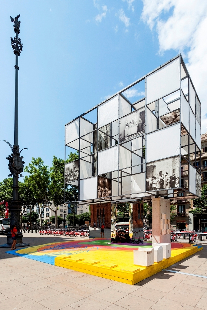 Memory / Grafton Architects. Image © Marcela Grassi