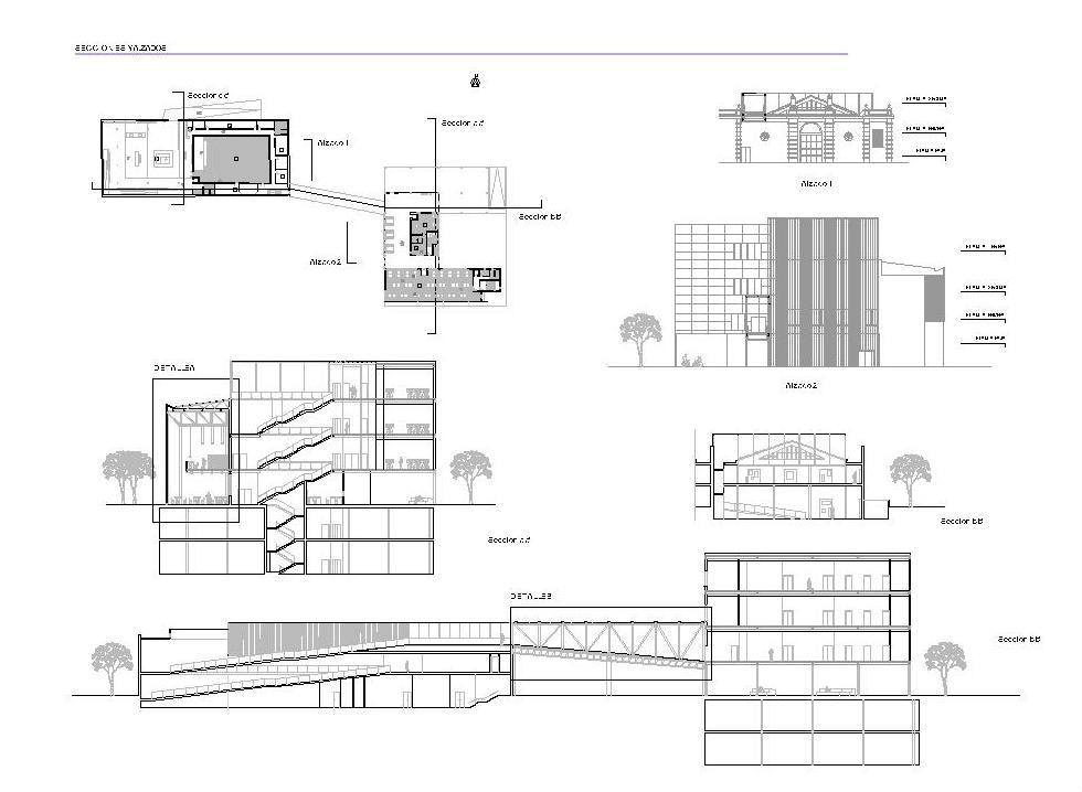 DEPARTMENT EXPANSION PROJECT 01