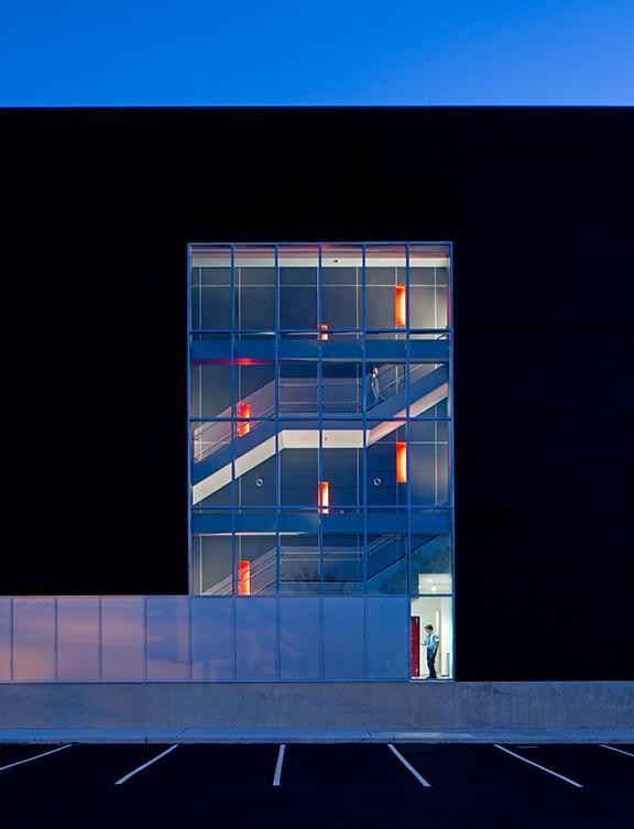 NY5 Data Center by Sheehan Partners Ltd., Secaucus, NJ 2012. Image © Bilyana Dimitrova.