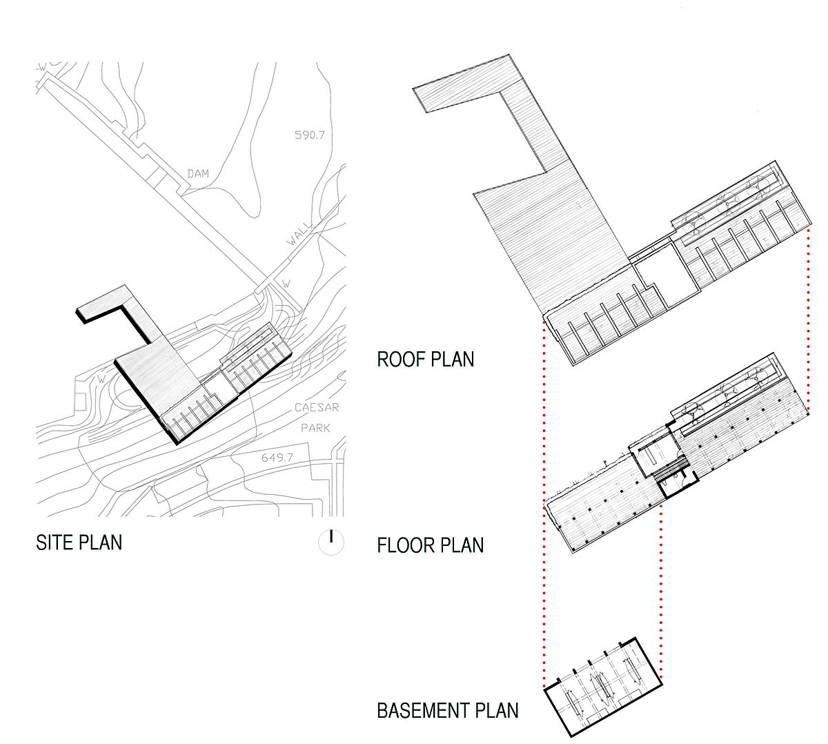 Boathouse Plans