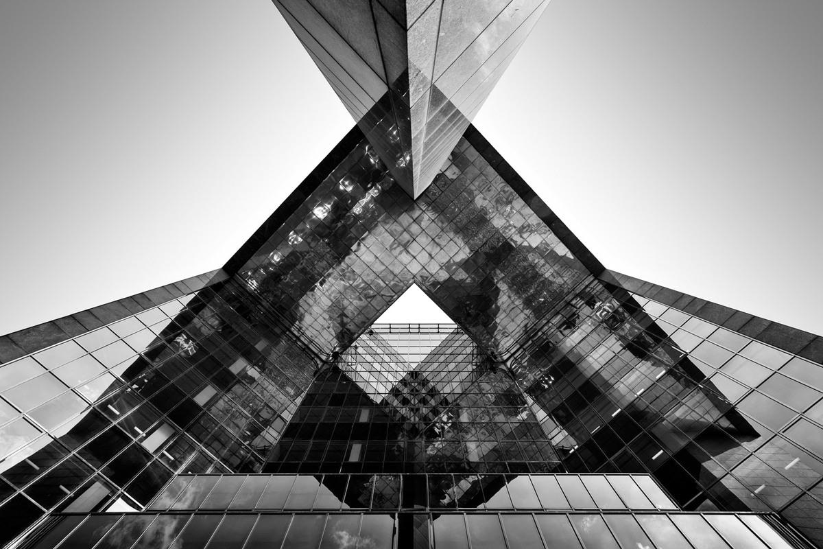 No.1 London Bridge. Architect: John S. Bonnington Partnership. © Edward Neumann / EMCN
