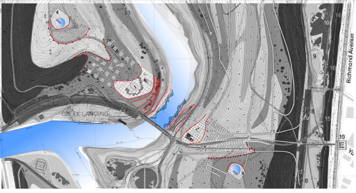 LAGI Design Map
