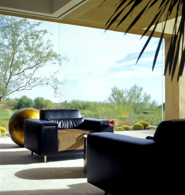 Custom home - Scottsdale, AZ