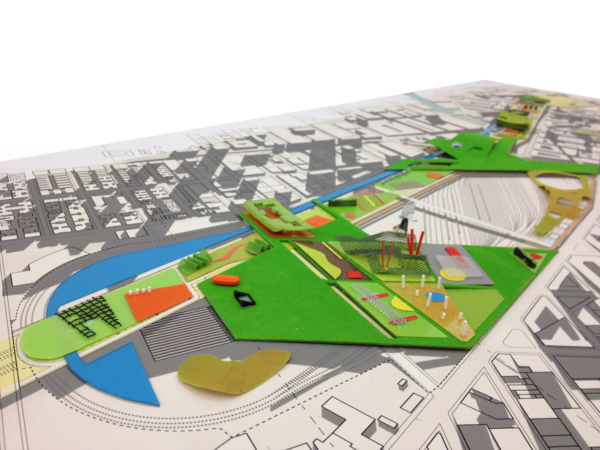 Model - Overview