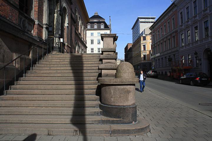 Oslo Museum of Decorative Arts and Design