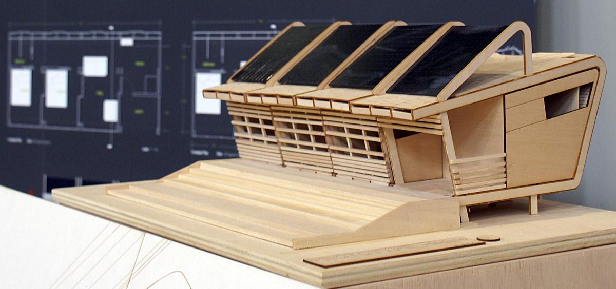 Prototype 2 @ 1