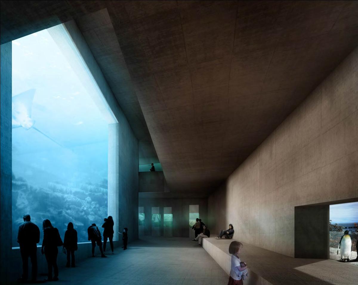 4. Place: ZoOz by Morger + Dettli Architekten AG
