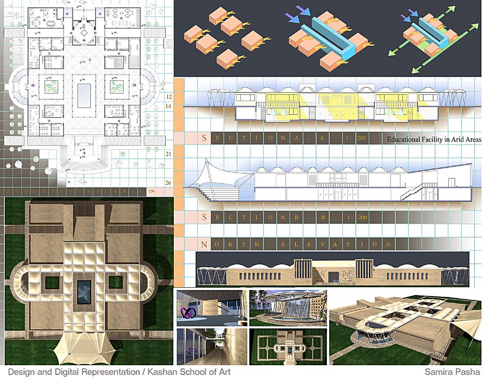 M.Arch Thesis- eco-design