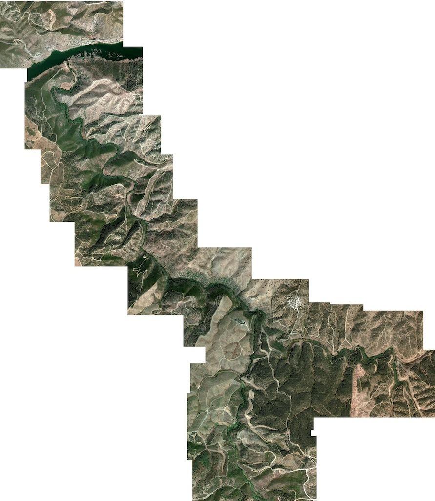 Location Ortophoto