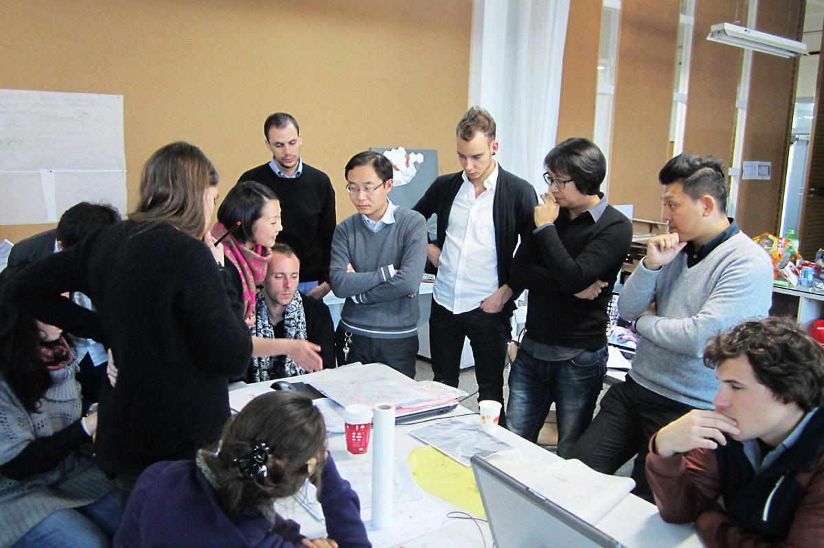 Workshop Review