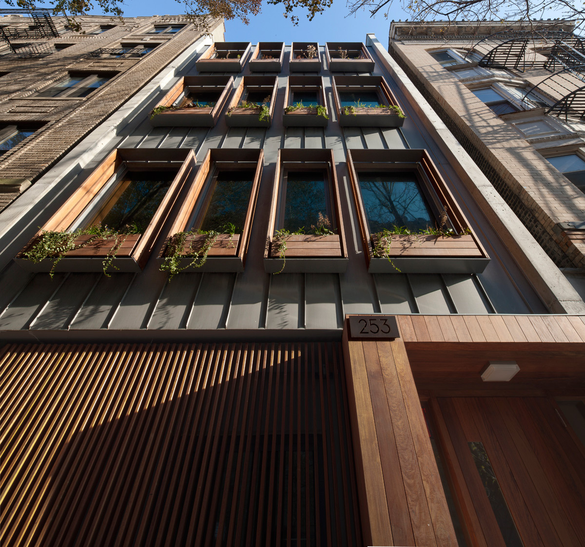 Photo: James Cleary Architecture