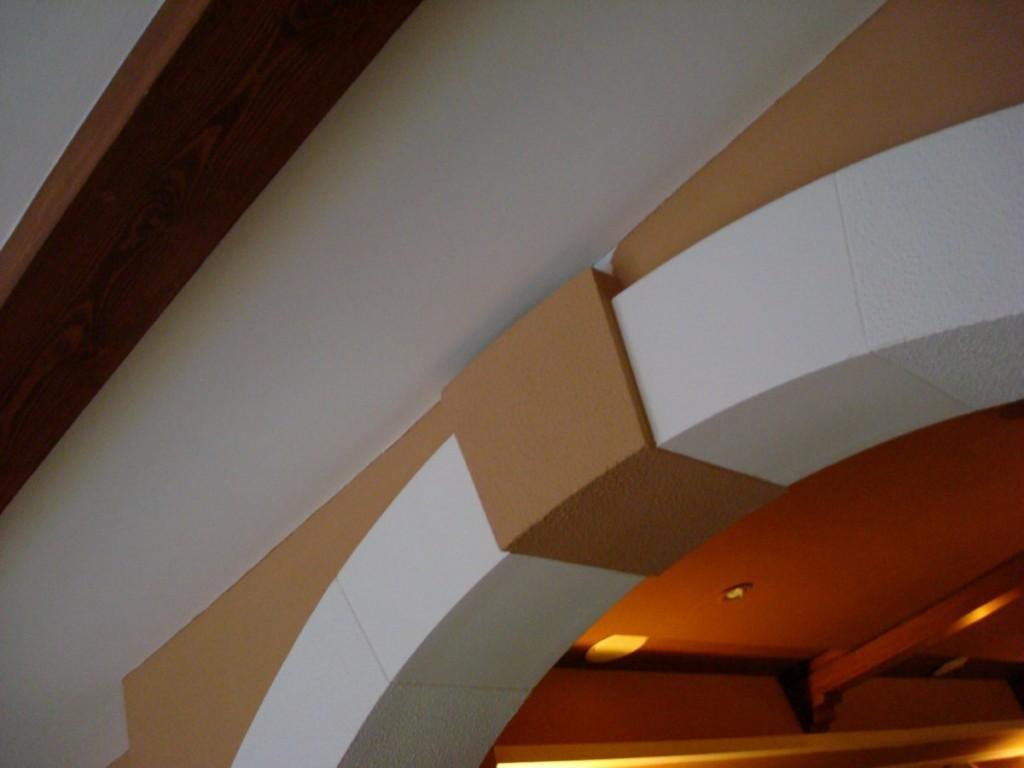 Restaurant 3- Interior Decoration