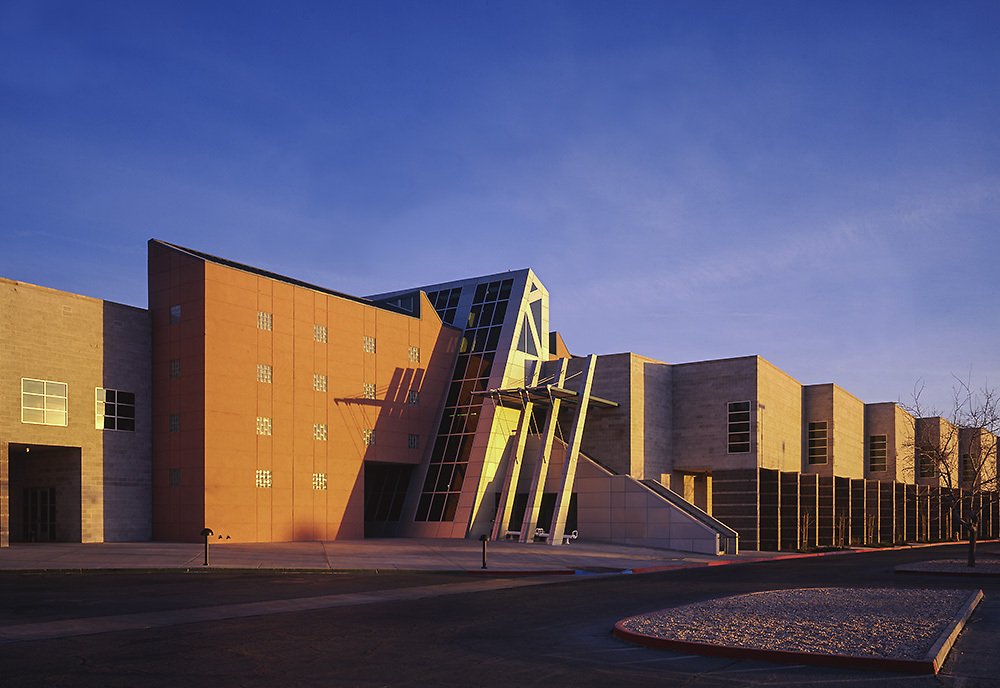 Community College of Southern Nevada
