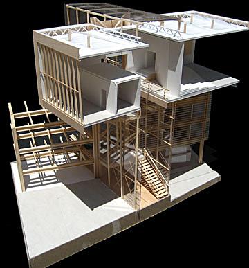 Detail Section Model