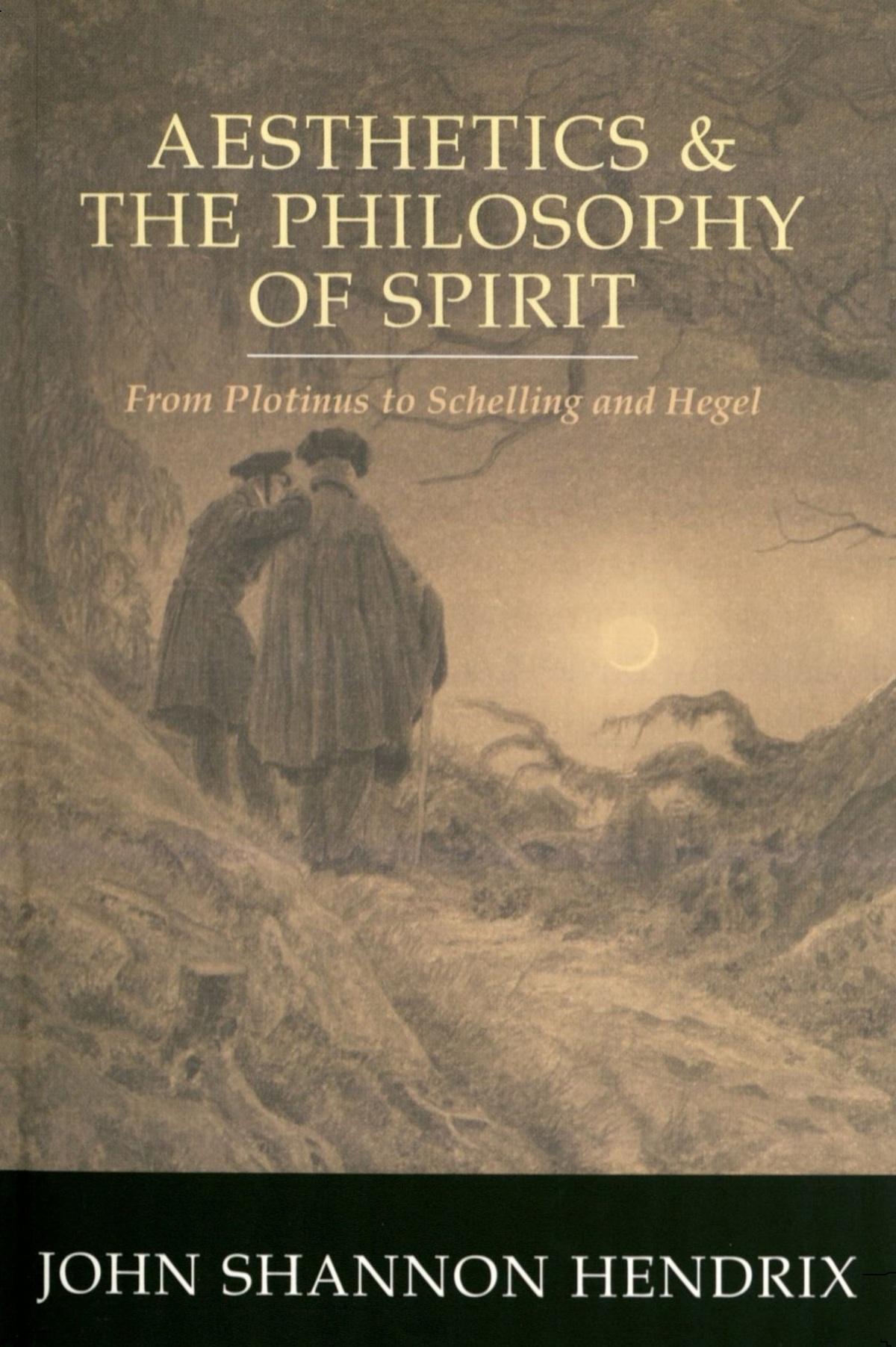 Aesthetics and the Philosophy of Spirit