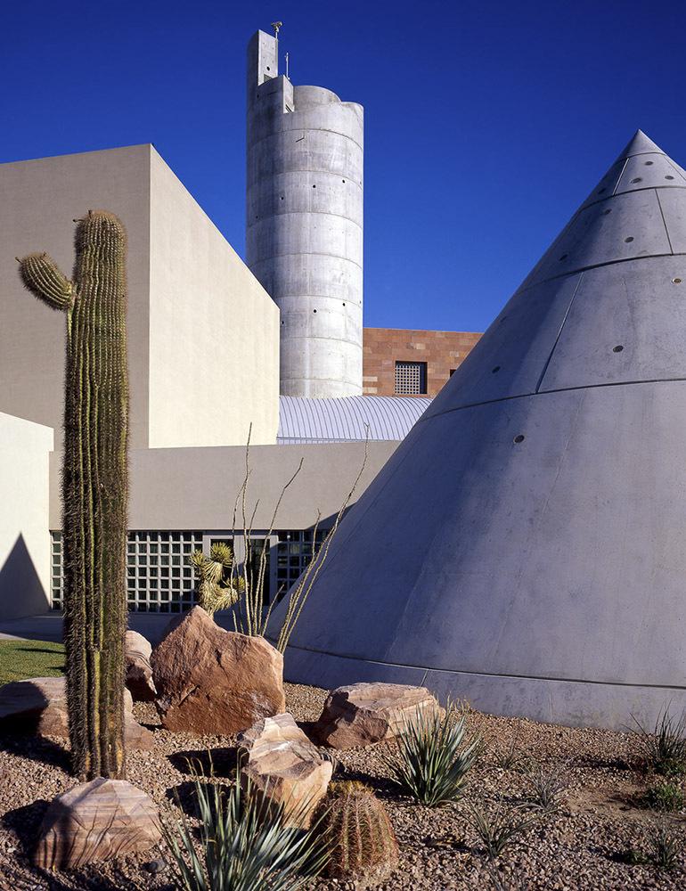 Las Vegas Library
