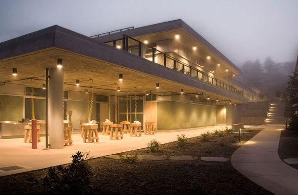 Westmont College Adams Center (Arts Building)