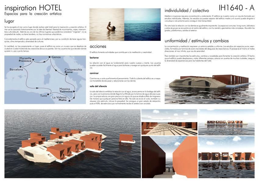 Mention: IH1640; Author: Alberto Simon Baulenas (Spain)