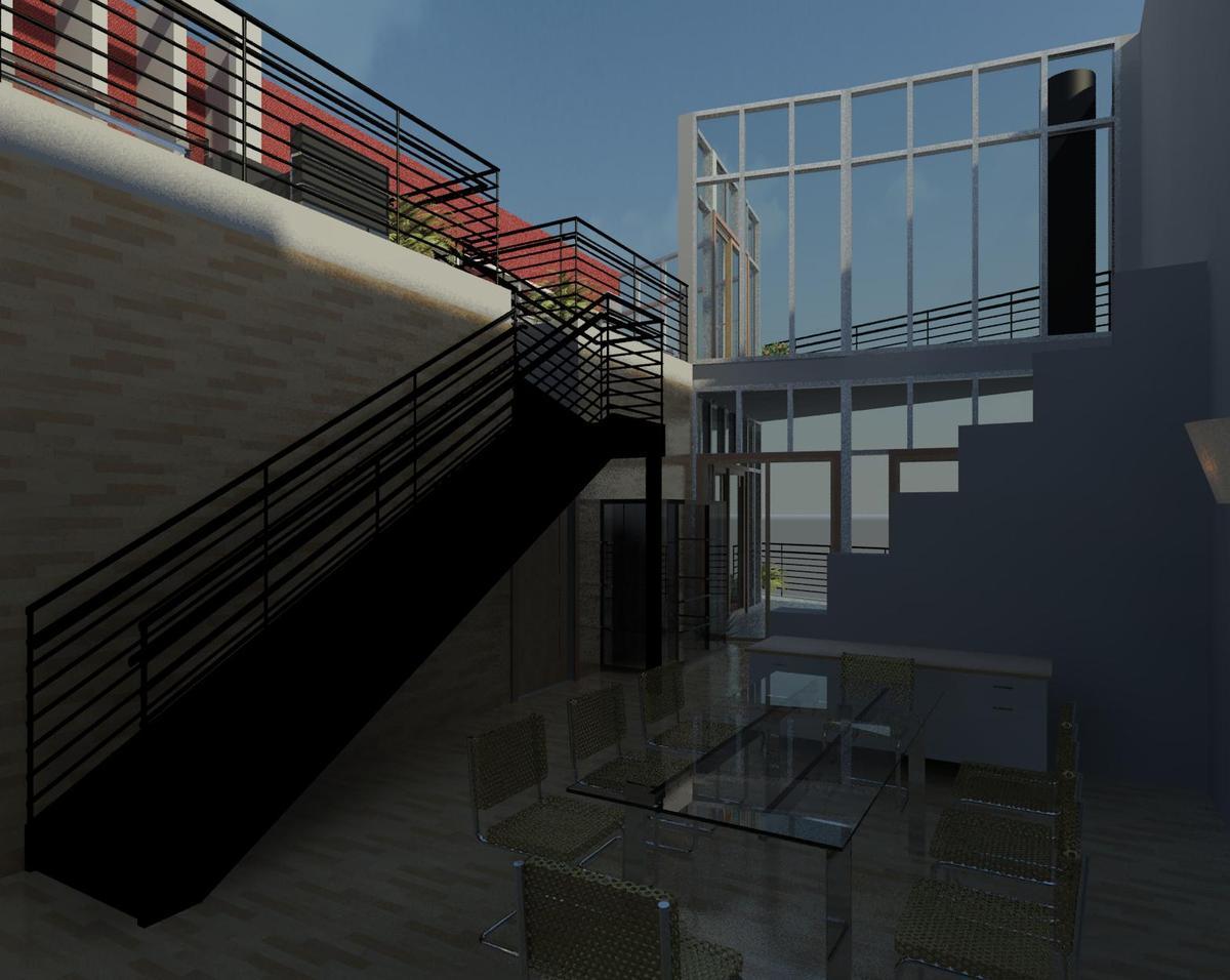 Epic Condominium (MIami, Fl.): Dining Room rendering