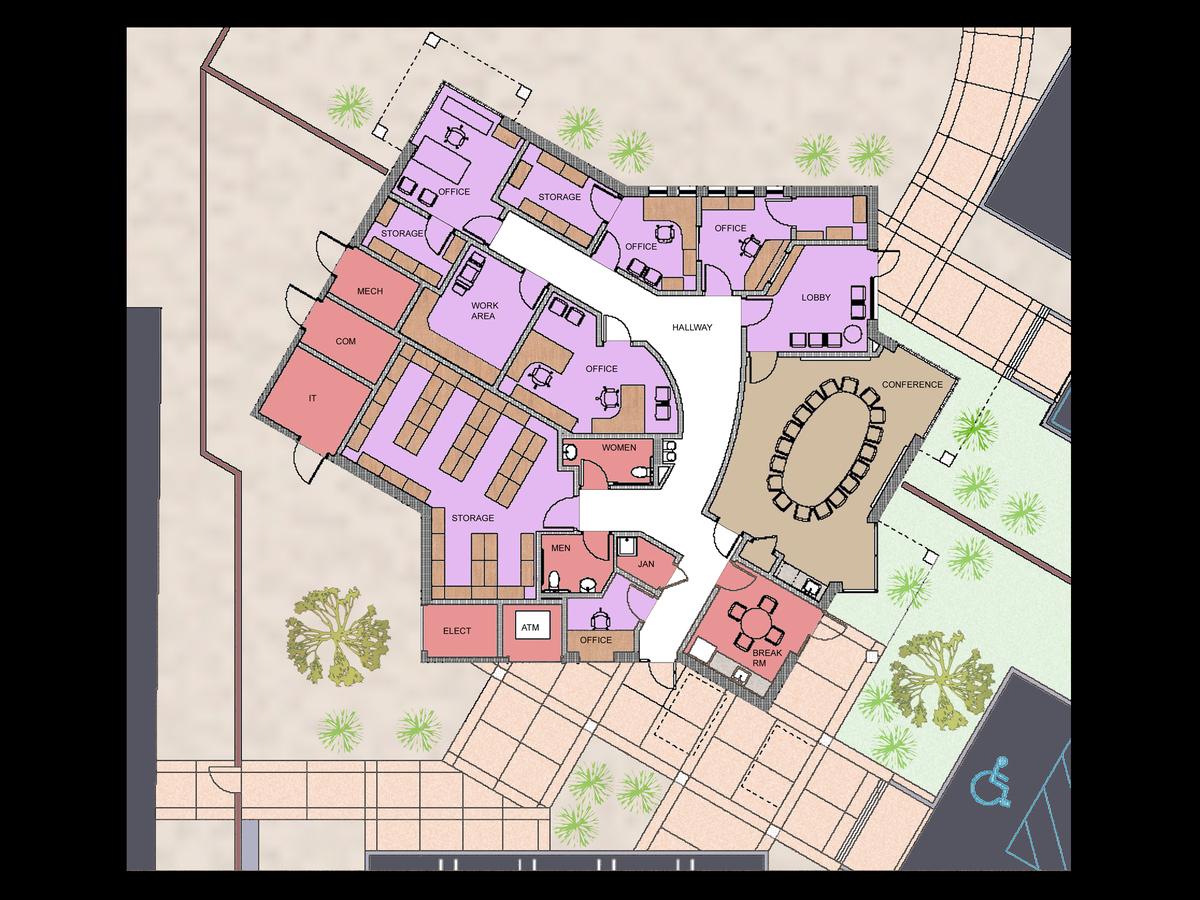 Floor Plan: 3,500 sq. ft.