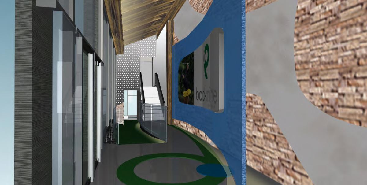 Entry Design 2