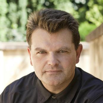 Photo of Kai-Uwe Bergmann provided courtesy of Kai-Uwe Bergmann.