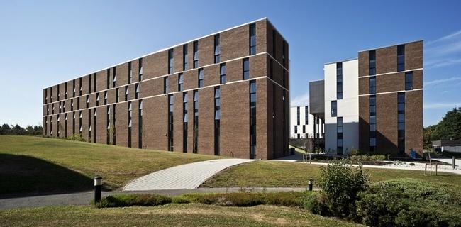 Riccarton Campus, Heriot Watt University
