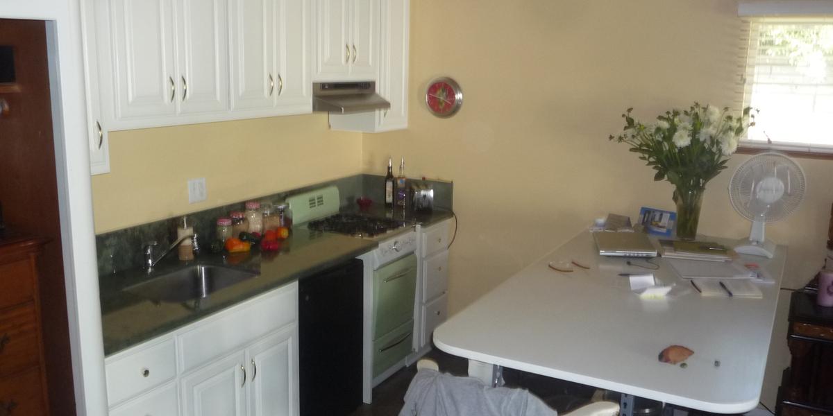 Refurbished Air Stream gas stove