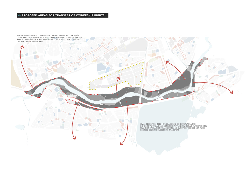 009 – SCHEMES | TRANSFER OF OWNERSHIP RIGHTS- Image Courtesy of ONZ Architects & MDesign