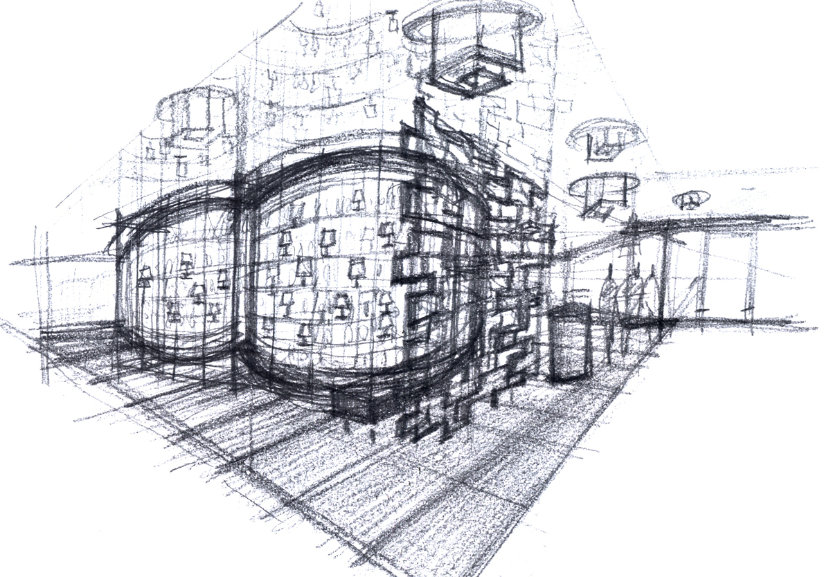Concept Drawing-2