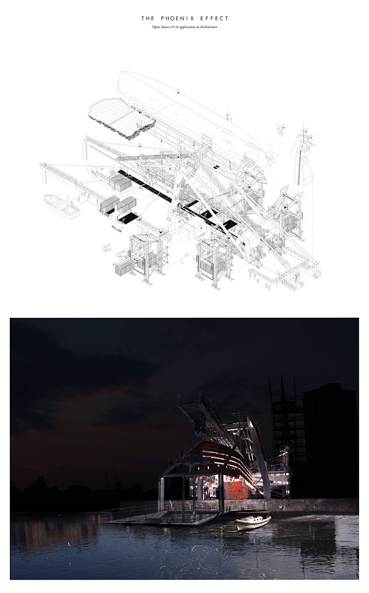 Best in Category - International: Jack O'Reilly, MANCHESTER SCHOOL OF ARCHITECTURE (INTERNATIONAL - STUDENT DIGITAL/MIXED)