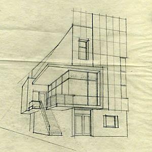 Exterior Concept Sketch 1