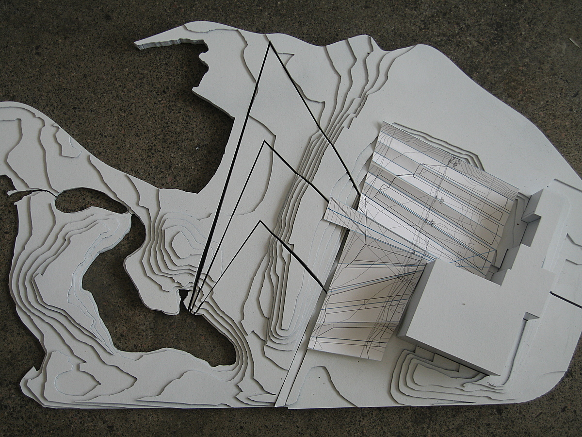 Site Model 2x