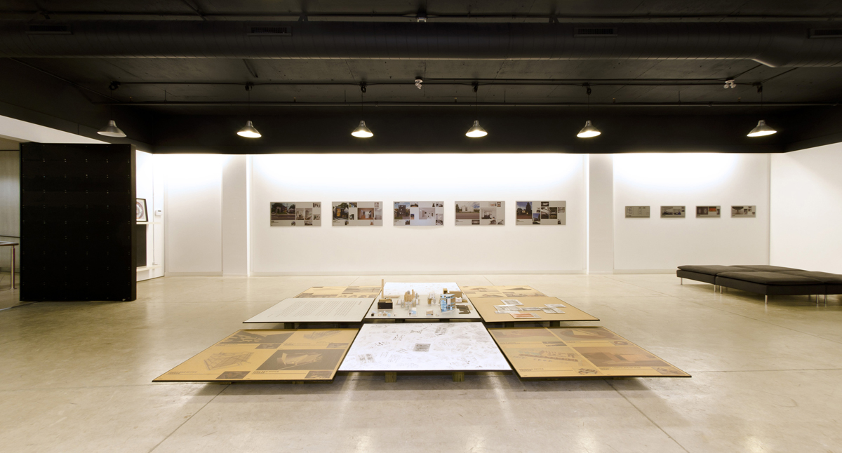 Presence of Voids at atelier rzlbd 03