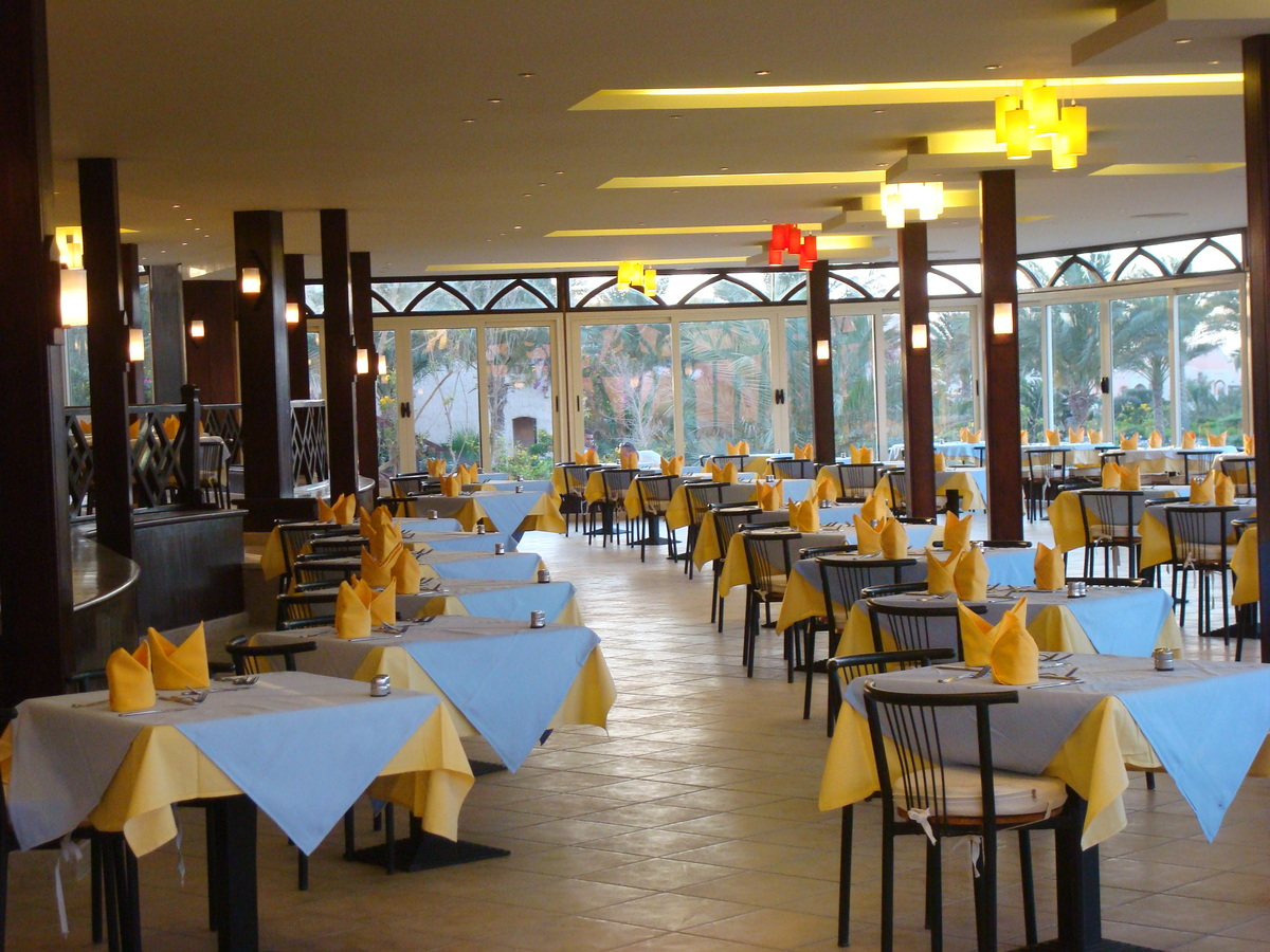 Restaurant 2- Addition