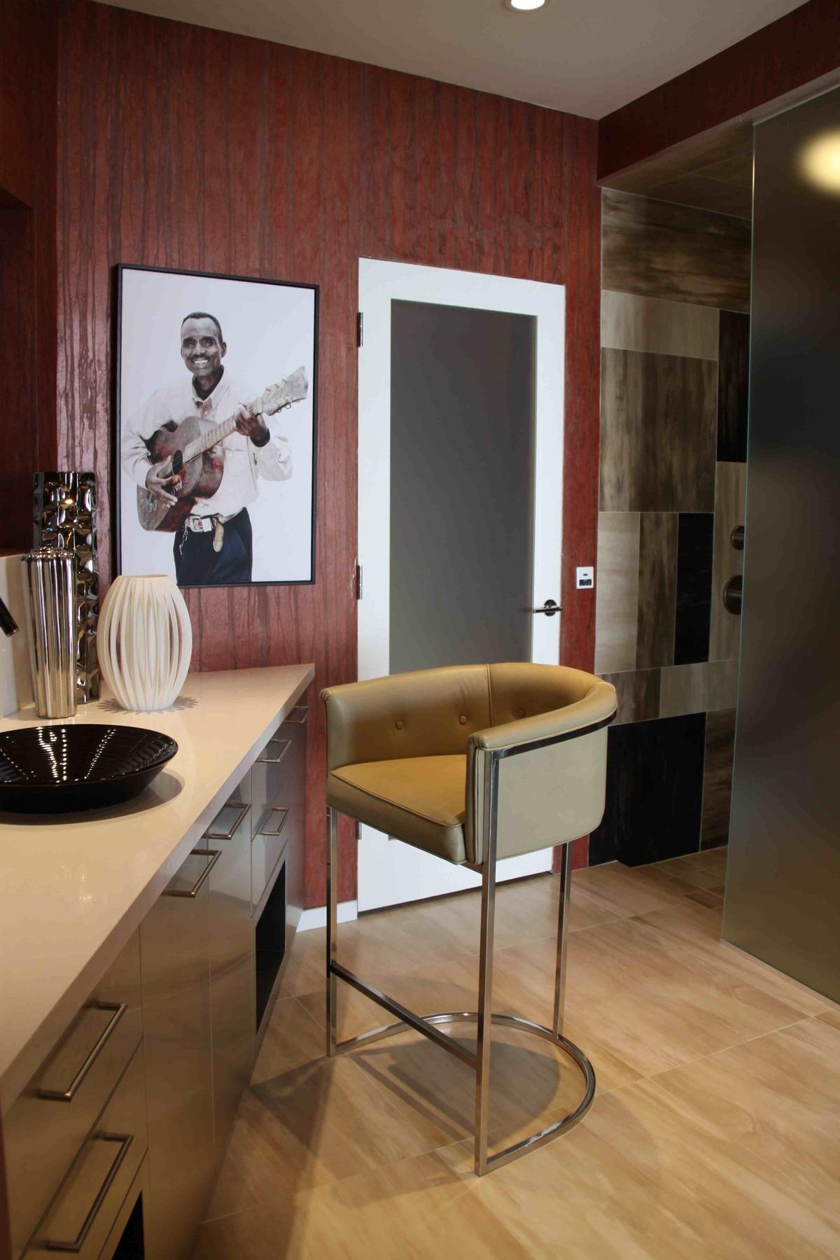 Esquire Bathroom