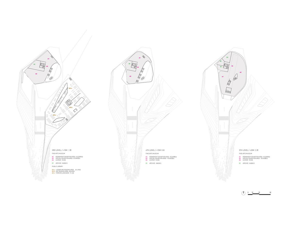 Plan 2 (Image: Patrick Tighe Architecture)