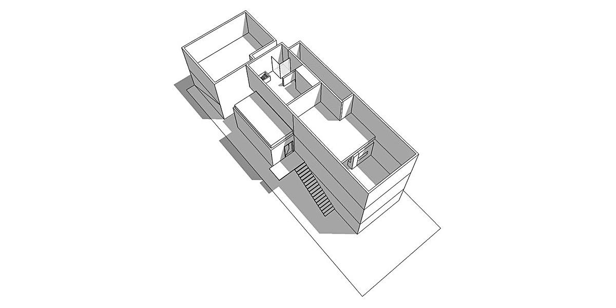 Process Model Upper Level Three