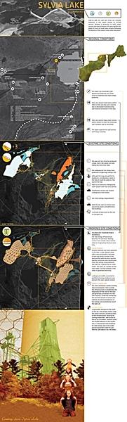 Sylvia Lake Zinc and Talc Mines
