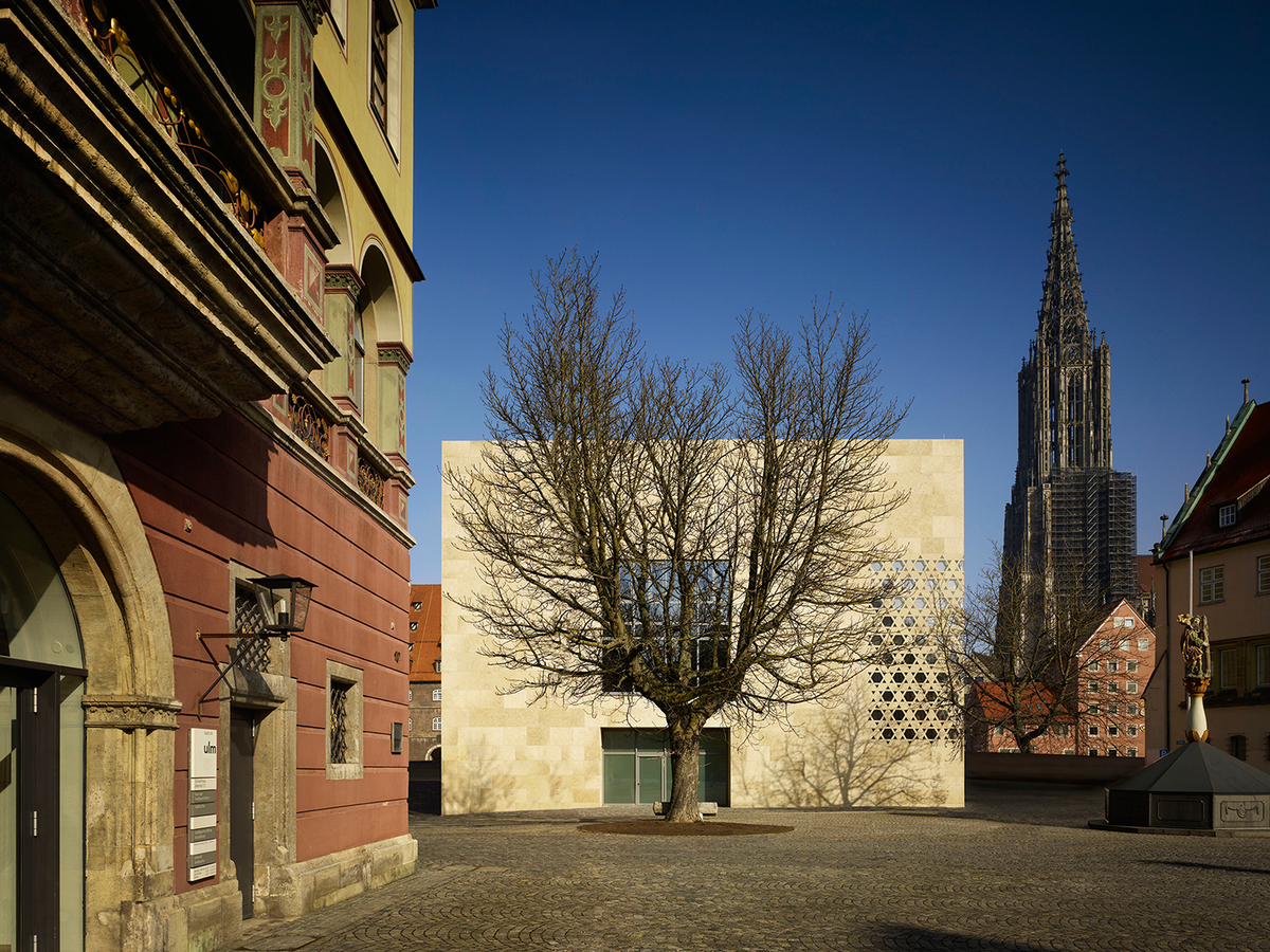 Image credit: Christian Richters / kister scheithauer gross architects and urban planners