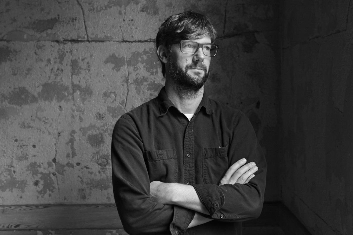 Scott Paterson, courtesy of IDEO.