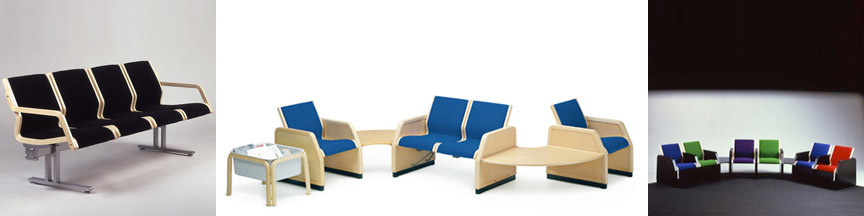 Group Iterations of the Kari Chair